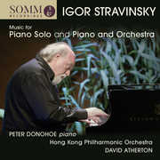 Music for Piano & Orchestra