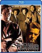 John Alton Film Noir Collection (T-Men /  Raw Deal /  He Walked by Night , Dennis O'Keefe