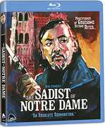 The Sadist of Notre Dame , Lina Romay
