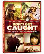 Don't Get Caught , Elise Neal