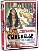 Emanuelle and the Last Cannibals , Laura Gemser