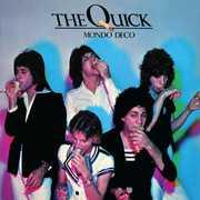 Quick: Mondo Deco , Quick