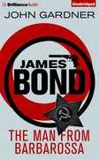 The Man from Barbarossa (James Bond Series)