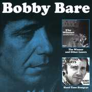 Winner & Other Losers /  Hard Time Hungrys [Import] , Bobby Bare