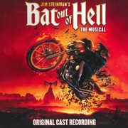Jim Steinmans Bat Out Of Hell: The Musical - Original Soundtrack , Jim Steinman
