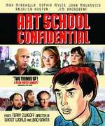 Art School Confidential , Max Minghella