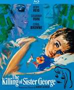 The Killing of Sister George , Beryl Reid