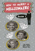 How to Marry a Millionaire: Season 1 , Merry Anders