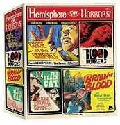 Hemisphere Horrors , Ronald Remy