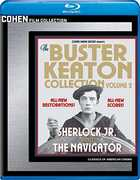 The Buster Keaton Collection: Volume 2