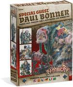 SPECIAL GUEST PAUL BONNER
