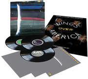 Wings Over America , Paul McCartney & Wings