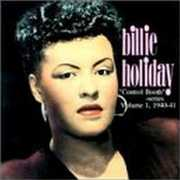 Control Booth Series Vol.1 [Import] , Billie Holiday