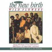 Wildflowers: Best of New Birth , New Birth