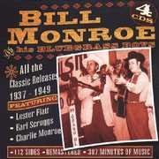 All the Classic Releases 1937-1949 , Bill Monroe