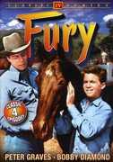 Fury , Addison Richards
