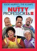 The Nutty Professor I & II , Janet Jackson