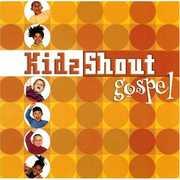 Kidz Shout Worship