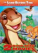 The Land Before Time: 2 Dino-Mite Movies , Whitby Hertford