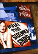 Where the Sidewalk Ends , Dana Andrews