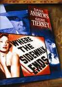 Where the Sidewalk Ends , Dana Andrews