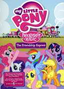 My Little Pony: Friendship Is Magic & Express , Cathy Weseluck