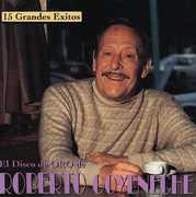 15 Grandes Exitos [Import] , Roberto Goyeneche