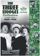 The Three Stooges Collection: Volume 3: 1940-1942 , Larry Fine