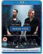 Miami Vice (2006) [Import] , Ciarán Hinds