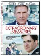 Extraordinary Measures , Courtney B. Vance