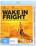Wake in Fright [Import] , Donald Pleasence
