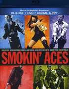 Smokin Aces , Ben Affleck