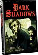 Dark Shadows: The Haunting of Collinwood , Lara Parker