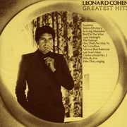 Greatest Hits [Import] , Leonard Cohen