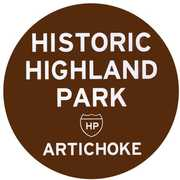 Historic Highland Park
