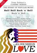 All You Need Is Love 12: Hail Hail Rock /  Various , Bill Haley