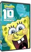 SpongeBob Squarepants: 10 Happiest Moments , Bill Fagerbakke