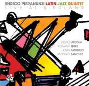 Live at Birdland , Enrico Pieranunzi