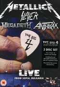 Big Four: Live from Sophia Bulgaria [Import] , Slayer