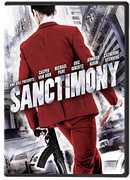 Sanctimony , Michael Paré