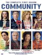 Community: The Complete First Season , Joel McHale