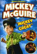 Mickey the Great , Roma Aldrich