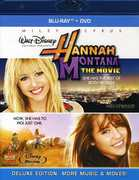 Hannah Montana: The Movie , Miley Cyrus