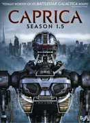 Caprica: Season 1.5 , Paula Malcolmson