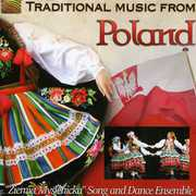 Traditional Music from Poland
