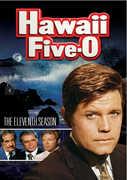 Hawaii Five-O: The Eleventh Season , Fred Ball