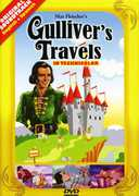 Gulliver's Travels , Jack Mercer