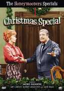 The Honeymooners Specials: Christmas Special , Jackie Gleason