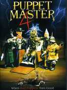 Puppet Master 4: When Bad Puppets Turn Good , Chandra West