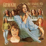 Her Greatest Hits [Songs Of Long Ago] , Carole King